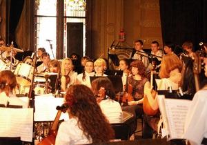 Выступление Одесского филармонического оркестра в Германии оказалось под угрозой срыва