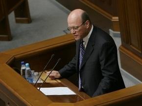 Зварич заявил, что Ющенко собирает подписи для смены руководства фракции НУ-НС