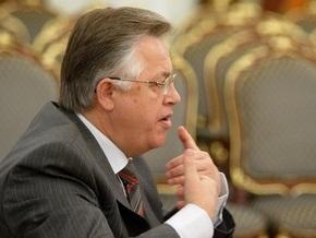 Симоненко предположил, что до четверга парламент работать не будет