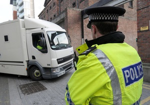 Криминальный авторитет Британии: 11-летний мальчик попадал в полицию более 50-ти раз