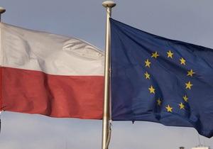Польские депутаты требуют рассмотреть в Сейме ситуацию вокруг генконсульства в Луцке