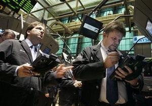 Украинские биржи закрылись снижением, завтра ожидается коррекция