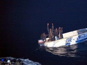 Сомалийский суд вынес приговор восьми пиратам