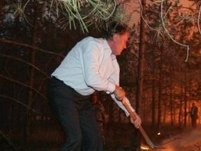 Ющенко: Сельское хозяйство может вывести украинскую экономику из кризиса