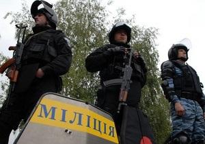 Из украинской милиции уходят профессионалы - замглавы МВД