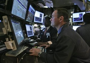 Украинский фондовый рынок отыгрывает падение