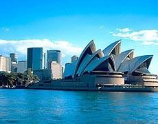 Австралия потратит почти 30 млрд на борьбу с кризисом
