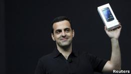 Суд запретил продажи смартфона Nexus в США