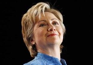 Победа Обамы не изменила решения Хиллари Клинтон уйти из Госдепа США