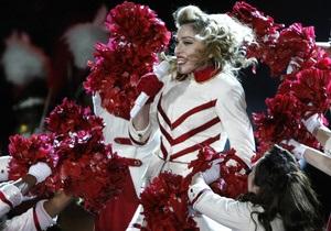 Мадонна ответила на нападки по поводу ее концертного тура