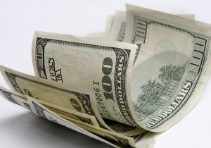 МВД: Средняя сумма взятки в Украине достигла почти трех тысяч долларов