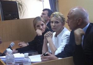 Киреев отказался выключить кондиционер за спиной Тимошенко