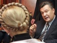Партия регионов: Тимошенко упорно игнорирует наши письма