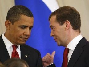 Медведев пообещал помочь США с установлением мира в Афганистане