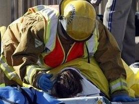 В Аргентине из-за лопнувшей покрышки несколько раз перевернулся автобус: погибли 13 человек