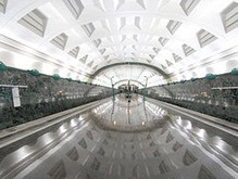 В московском метро открывается 177-я станция