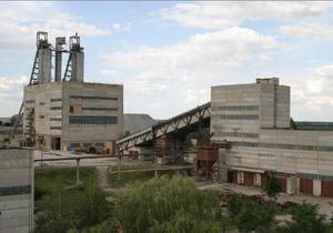 В Кировоградской области на урановой шахте погиб горняк