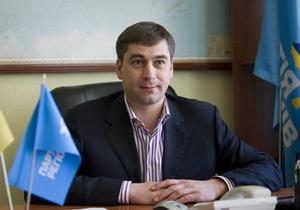 Комитет Рады по вопросам образования возглавил кум Табачника