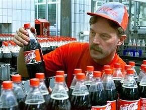 Медики: Coca-Cola может вызвать паралич