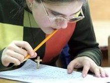 Ответы на тесты по украинскому языку и литературе появятся в интернете