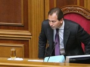 Томенко: Часть политиков молится, еще большая категория отдыхает, а Тимошенко работает