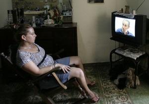 Сериал про Мишку Япончика стал самым рейтинговым в Украине продуктом выходного дня в декабре