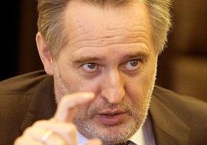 Фирташ: Если бы не Тимошенко, никто никогда обо мне бы не узнал
