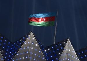 Тегеран отозвал посла из Баку на фоне спора из-за Евровидения