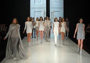 Сегодня: Дочь Тимошенко купила у украинского дизайнера пальто за 1000 евро