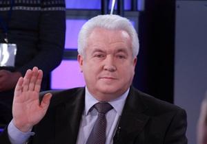 Регионал: Создается впечатление, что оппозиция ждала поражения украинской сборной