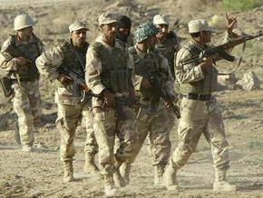 Солдаты иракской армии ворвались в лагерь иранских моджахедов: 260 человек ранены