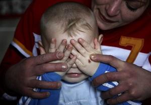 Минздрав обещает выплачивать больным ВИЧ/СПИДом детям 170 грн в месяц