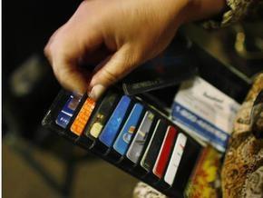 Дело: Украинцы не смогут использовать валютные кредитки за границей