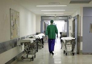 В Британии врач по ошибке отрезал пациенту половой орган