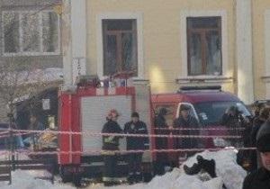 Взрыв Черновцы - Стало известно, как мужчине удалось произвести взрыв в Черновцах - СМИ