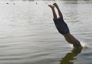 На фестивале КаZантип гражданин Франции сломал шею