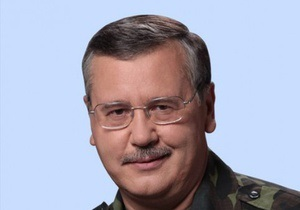 Гриценко предложил разрешить Президенту Украины использовать армию за рубежом