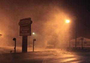 В США в связи с приближением урагана будут эвакуированы более двух миллионов жителей