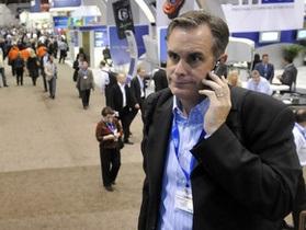 В Венгрии у пяти миллионов абонентов пропала мобильная связь