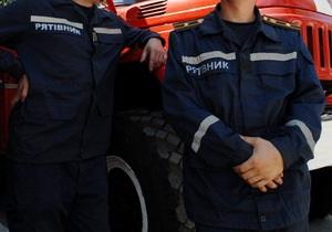 Счетная палата: Дееспособность пожарных команд в Украине поставлена под угрозу