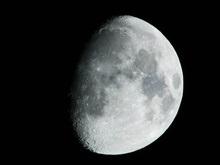Ученые: На Луне может присутствовать вода