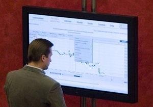 Рынки: Украина подтверждает формирование оптимистических настроений