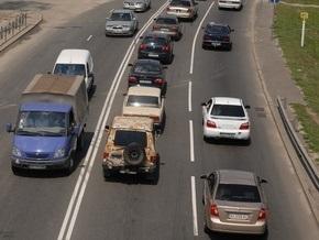 Луценко предложил увеличить штраф за вождение в нетрезвом виде до 15 тысяч грн