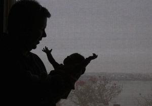 Американская пара назвала новорожденную дочь Хэштег