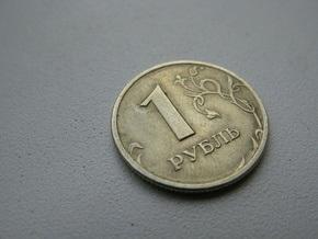 В РФ уверены, что девальвации рубля не будет, пока цена на нефть остается высокой