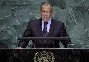 Лавров рассказал, как Россия помогает развивающимся странам