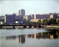 На улучшение экологической ситуации в Донецке потратят более 10 млрд гривен