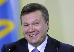 Il Legno Storto: Обращение Януковича к нации - похвала лицемерию