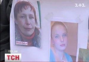 СМИ обнародовали информацию о криминальном прошлом семьи Оксаны Макар