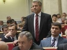 Фракция БЮТ подписала заявление о восстановлении коалиции